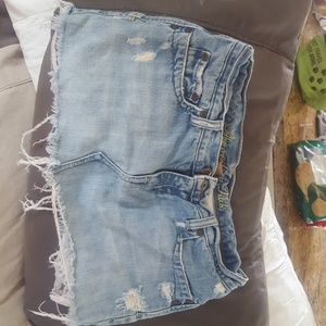 Abercrombie and Fitch skirt NWOT